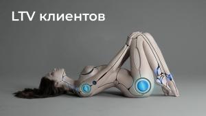 амосрм, виджет амосрм, автоматизация бизнеса, LTV клиента, WelbeX, amocrm